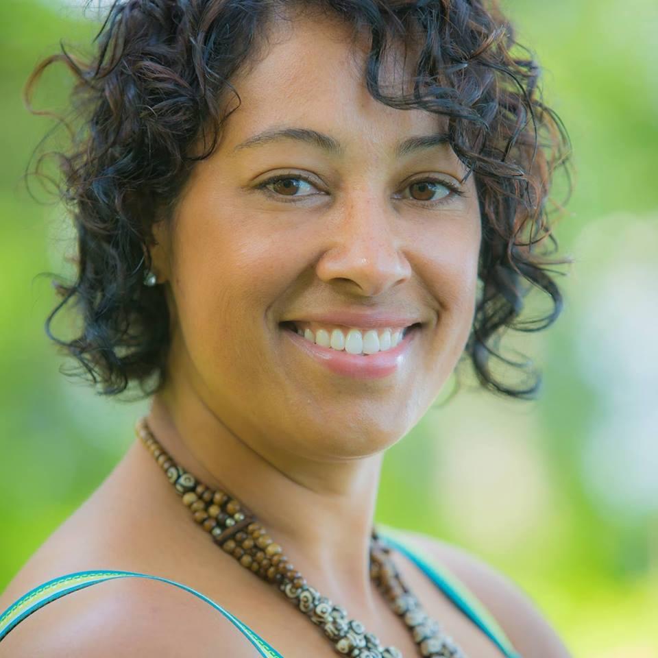 Cheryl Davidson