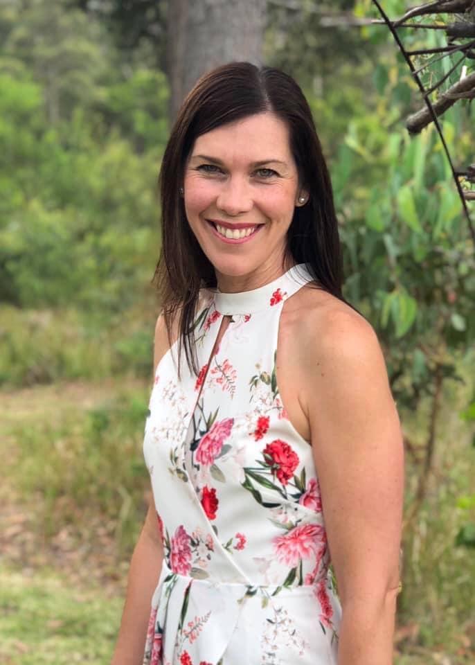 Rebecca Zammit