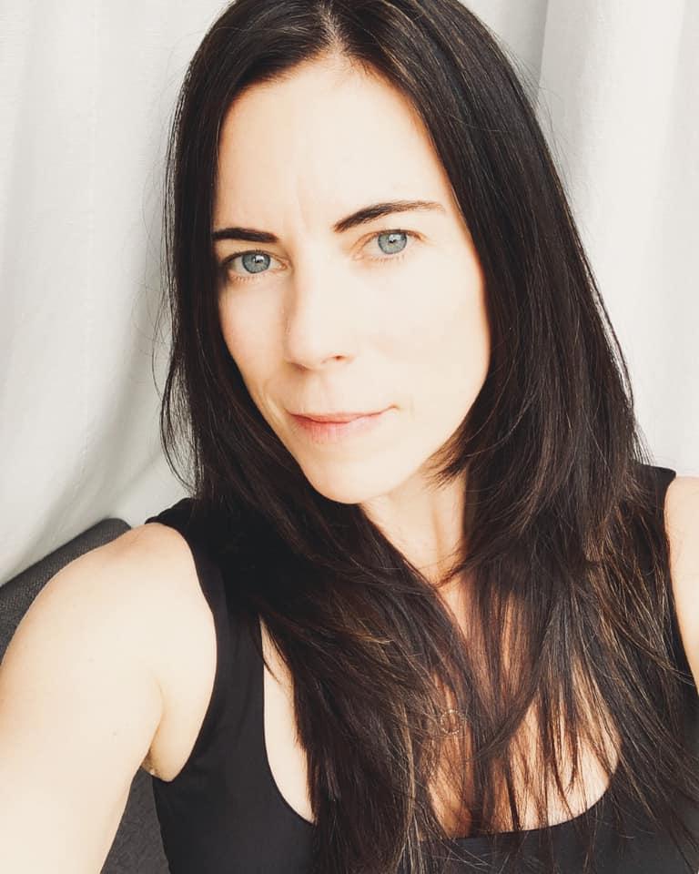 Jen Olsen Wrixon