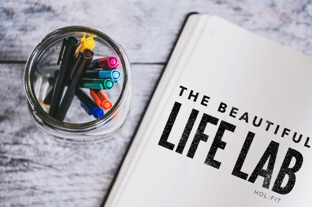 beautiful life lab tools - fun tools for the lab