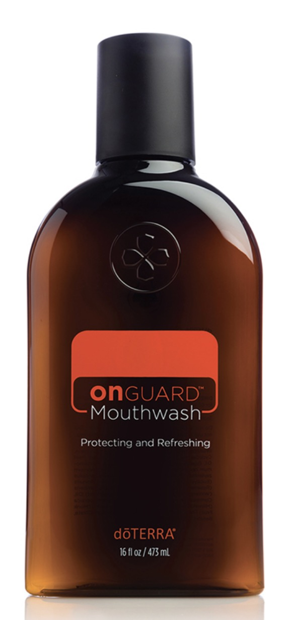 OnGuard Mouth Rinse