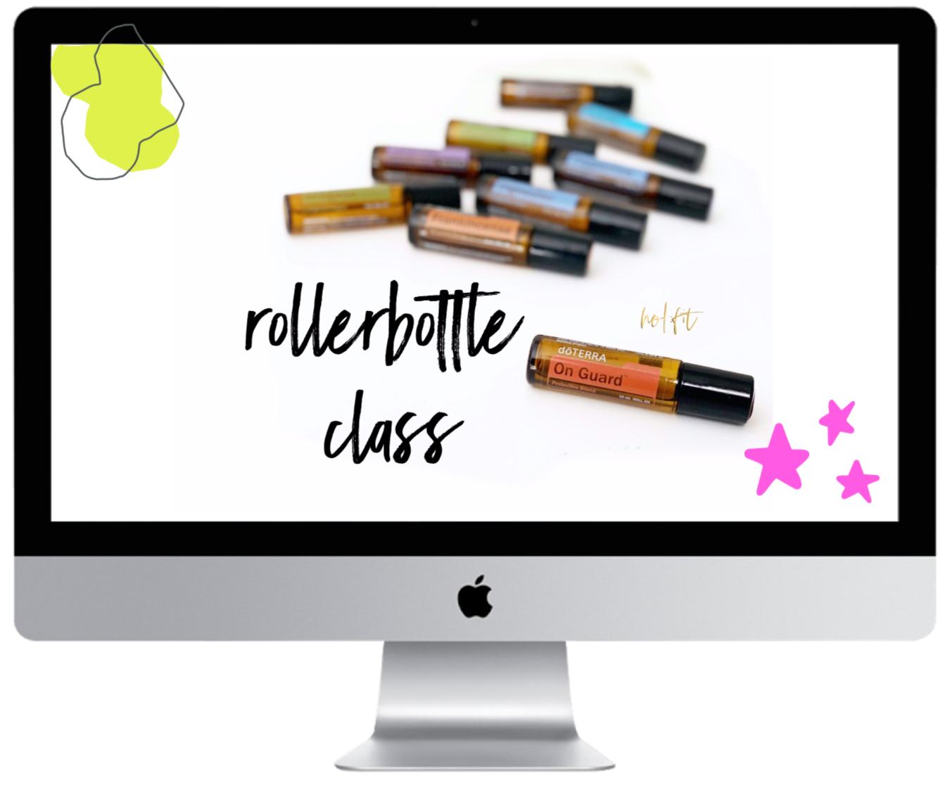 roller bottle class