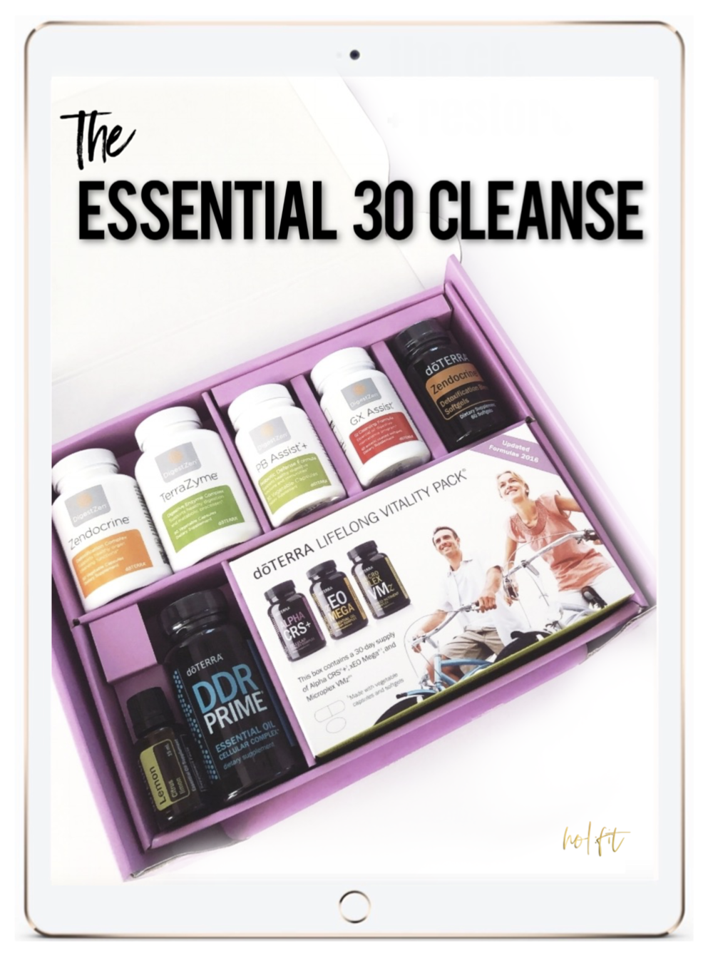 cleanse and restore kit doterra pdf