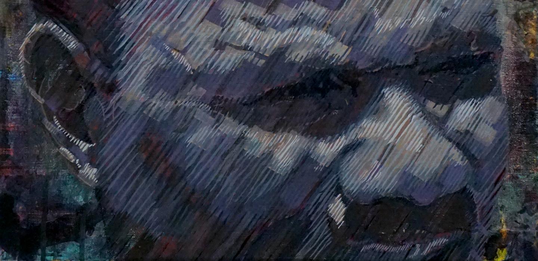 2018 - Paintings -