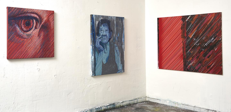 2015-2016 - Paintings -