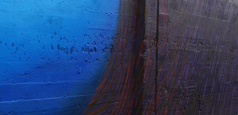 Nova - Medium: MuralAcrylic and SpraypaintSize: 290' x 16'Year: 2015Location: Spokane, Washington
