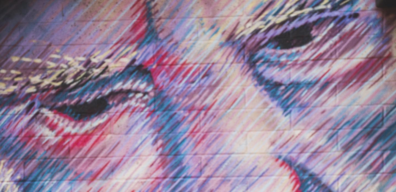 Frank Henry - Medium: Mural – SpraypaintSize: 14feet x 10feetYear: 2015Location: Phoenix, ArizonaPhoto Credit: Timothy Stansell