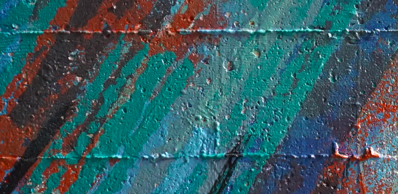 Anowa chipisala'cho - Medium: Mural – AcrylicSize: 52 ft x 30 ftYear: 2018Location: Seattle, Washington