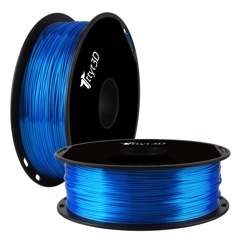 Silk Blue (PLA) -