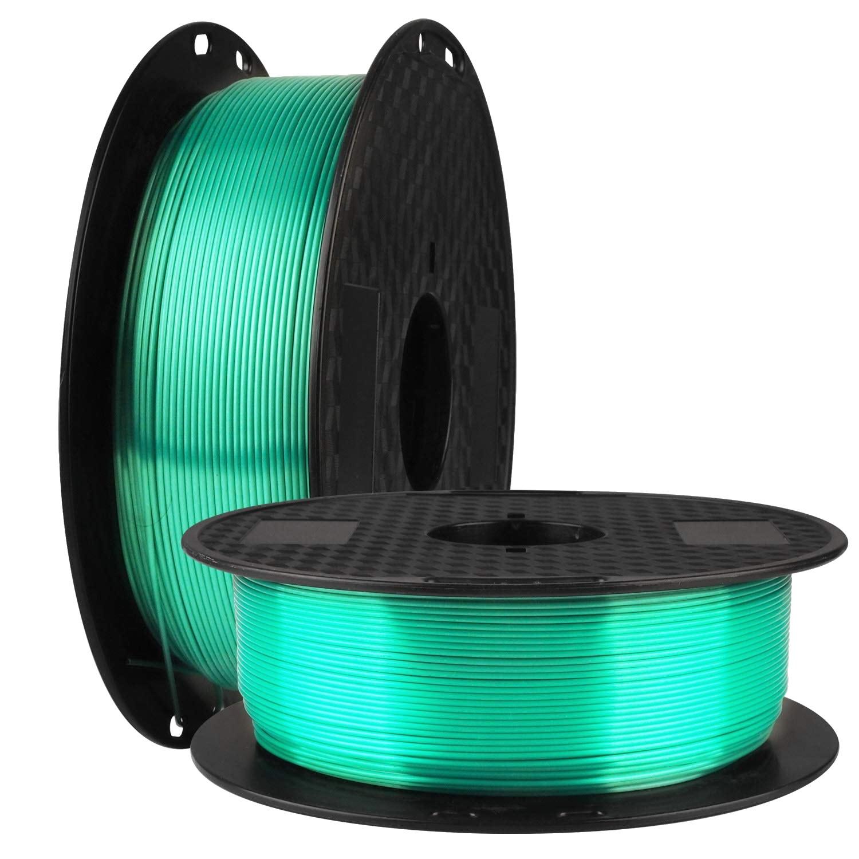 Silk Green (PLA) -