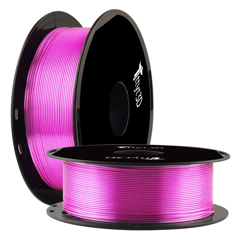 Silk Pink (PLA) -