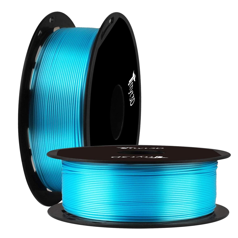 Silk Turquoise (PLA) -