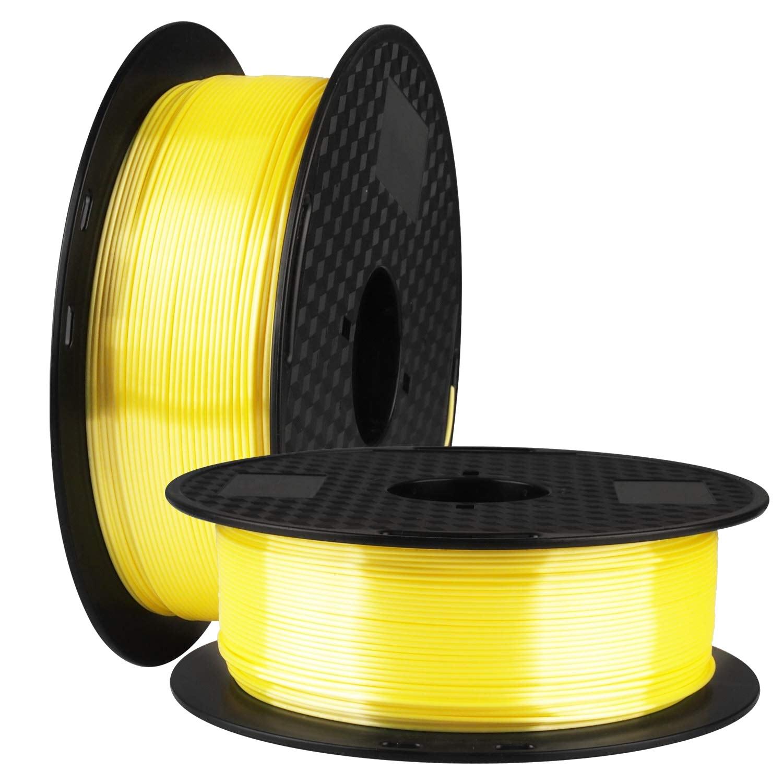 Silk Yellow (PLA) -