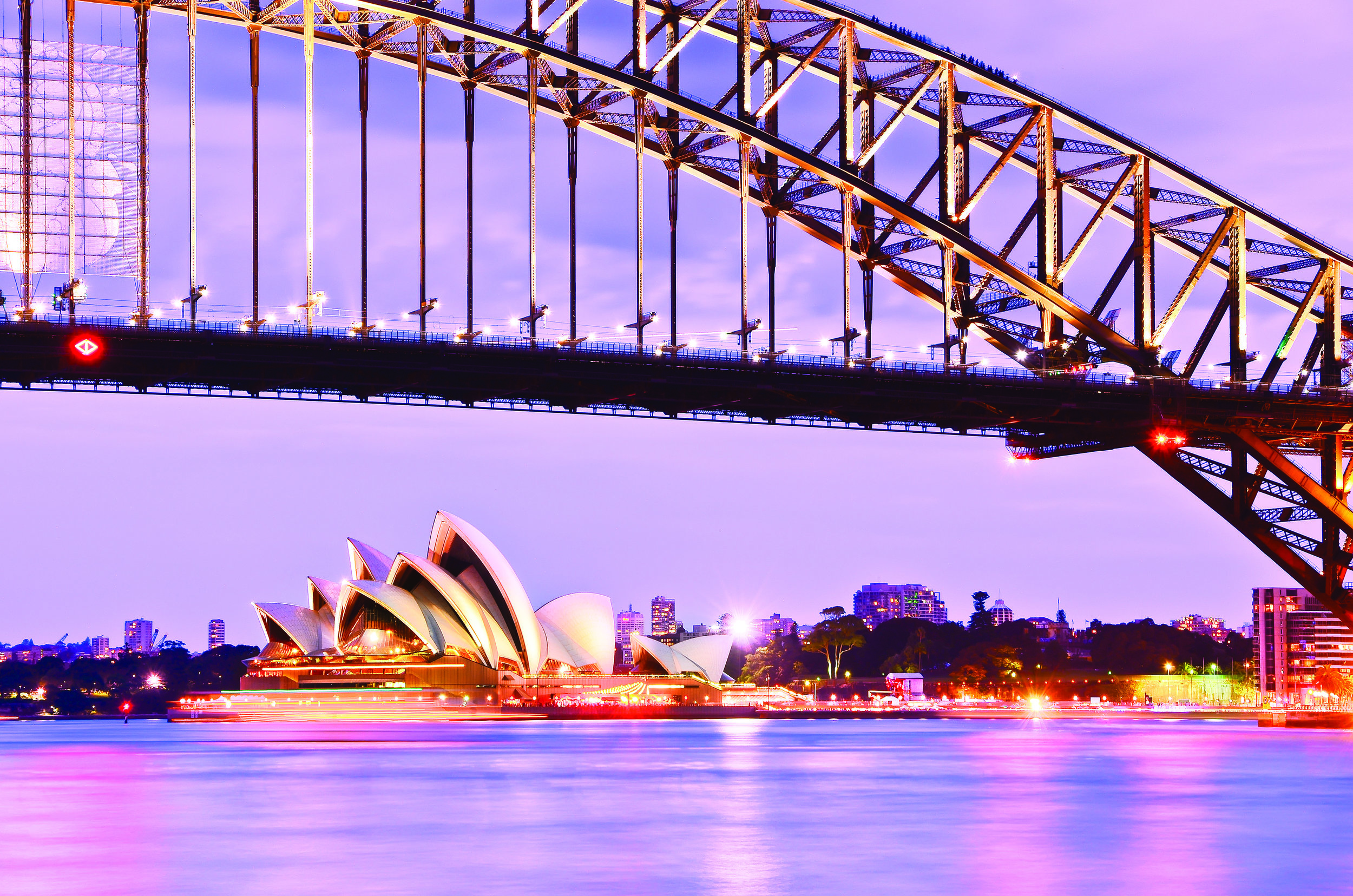 SYDNEY - ENGLISH LESSONIntensive courses from AU $ 265 / week during the day and AU $ 220 / week in the evening