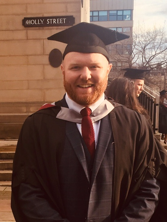 Callum McNally - Callum trained with the Outwood Institute of Education as a Secondary History trainee in 2017/18. He is currently an NQT History Teacher at Kirk Balk Academy, Hoyland.