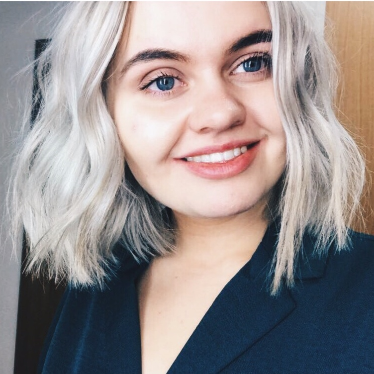 Samantha Wilson - Samantha trained with the Outwood Institute of Education as a Secondary English trainee in 2018/19. She will begin her NQT year at Outwood Academy Newbold in September 2019.