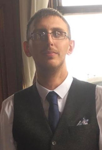 Benjamin Nicholson - Benjamin trained with the Outwood Institute of Education as a Primary PE trainee in 2018/19. He will begin his NQT year at Outwood Primary Academy Lofthouse Gate in September 2019.