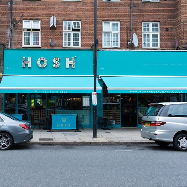 Happy Friday people! End the week with a unforgettable dining experience @hoshrestaurant