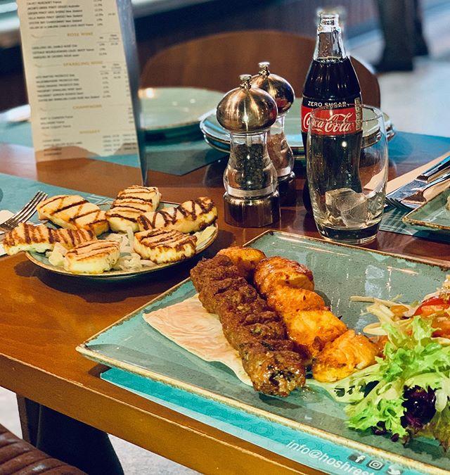 Come down to @hoshrestaurant to enjoy your Sunday with an amazing meal.  #goldersgreen #turkish #turkishfood #weekend #weekdays #doner #london #fooddiary #feelgood #wheretogo #thisislondon #amazing #eatfamous #kebab #whattoeat #alwayshavetogoto #numberone