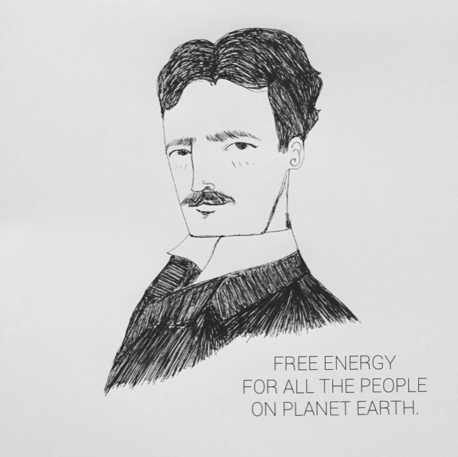 """""""Energie libre pour tous les habitants de la Planète Terre""""   (2016) Fanja Ralaimaro    Lumière, Amour et Paix.    Fanja        Pour en savoir plus sur Nikola Tesla et ses découvertes, je vous invite à visualiser le documentaire sur Netflix :   American Experience """"Tesla""""   (2016). vous pouvez visionner la vidéo ci-dessous, réalisée et commentée par David Icke, confériencier international pour la Vérité et auteur de """"  Human Race Get Off your Knees""""   (2010) et   """"Children of the Matrix""""   (2001) et bien d'autres livres. Je vous invite également à effectuer vos propres recherches et de vous faire votre propre opinion."""