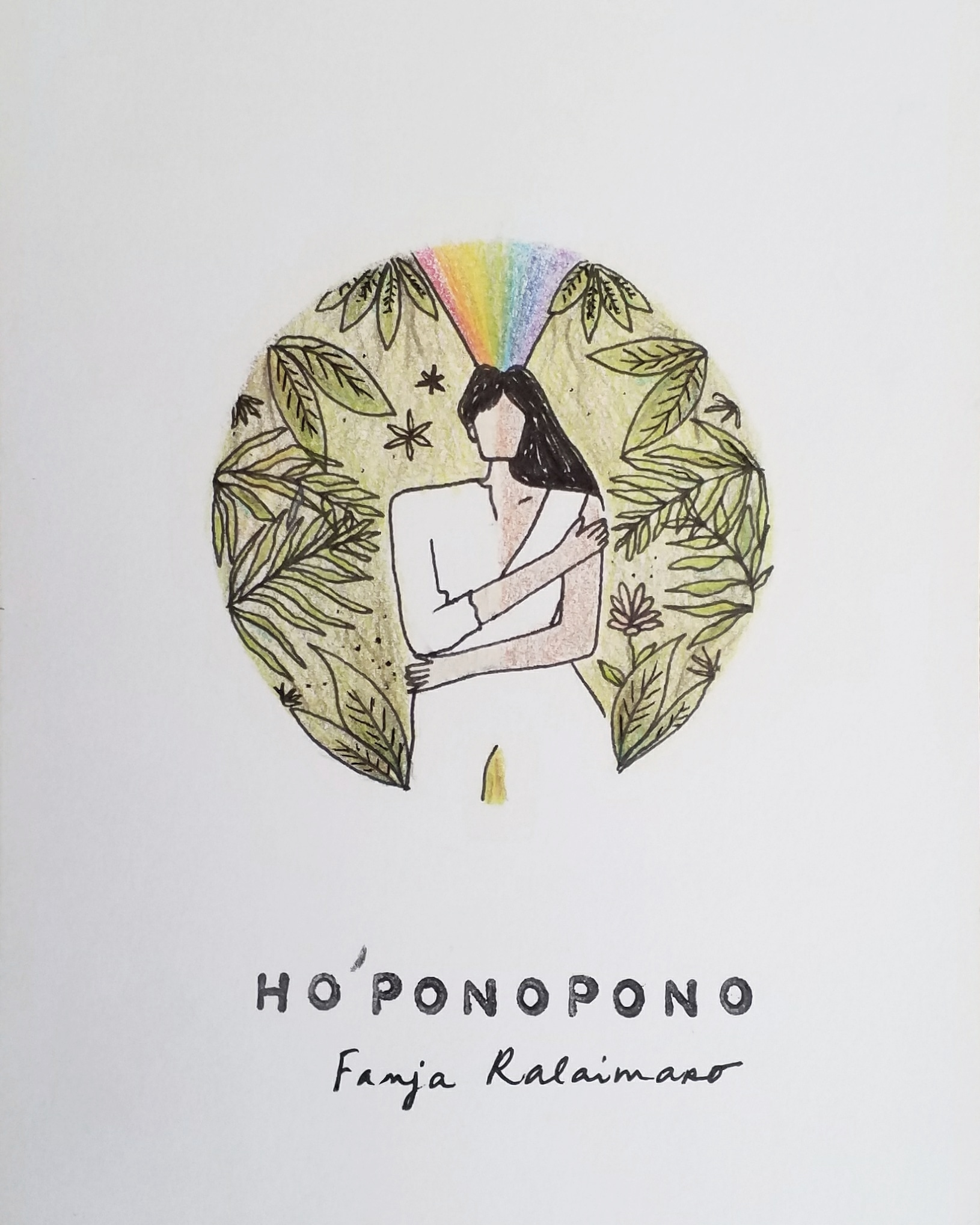 """""""I am Sorry. Forgive Me. Thank You. I Love You.    Powerful Words to Heal our World from Within."""" Ho'ponopono wisdom    (2018) Fanja Ralaimaro     ————     Home is Where Love is.    Love is What Truth is.    Home is where we Feel Safe.    Safe is when we Know we are not Judged for who We Truly Are.     I feel Home when I am in Nature because it is where I know I won't be judged.  I feel Home when I spend time with my Self in order to Grow.  I feel Home when I am with People who also want to Grow.    Who I Am is not my Origin, not my Skin Color, not the Shape of my Body, not my Nationality, not my Memories, not my Tastes, not the Languages I Speak, not my Job, not my Clothes. These are just projections of me in the material World, not who I Truly am. In other words, they are just Tools I use to Spread Messages coming from the World Within and Outside.     Judgment there is when we are disconnected from the Source; Love.     So, How can we Feel Home (Anytime or Anywhere) when we constantly feel that we are being judged by people or ourselves constantly Judging others?  This happens when we are lacking of Self Love. When we truly Love Ourselves, we don't force Ourselves Anymore to Stay in a place we don't feel Home anymore. When we judge others, we need to Understand the True Origin of our Sadness or our Anger, we need to Face it Honestly and then Release it.     I am that I am.     And like Birds I fly from one Place to another in Search for my Home.  On Mother Earth as in the Universe I know there is a Home for Everyone.  The Only Frontier existing is in our limited minds. It is the invisible frontier that We, Humans build artificially in order to Deny our True Self, to slowly Destroy Ourselves and other Living Creatures.     When We, Humans Understand That Home Already Resides Within Ourselves, We will Understand That No Matter Who We Are And Wherever We Can Possibly Be On Planet Earth And In The Universe, We Are Home.     Love, Light and Peace.    Fanja"""