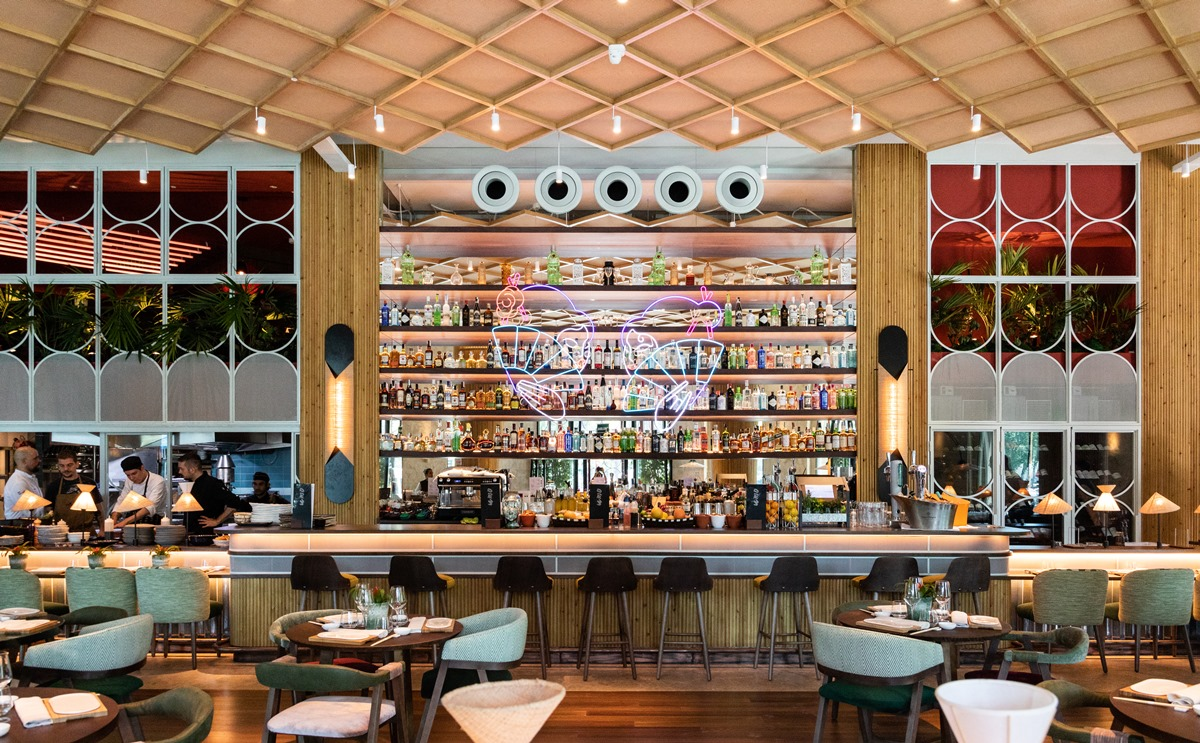35 Restaurantes De Moda En Madrid Que No Te Puedes Perder