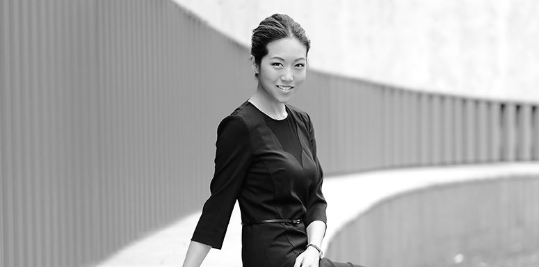 Juliet Lui (Director of Corporate Development)