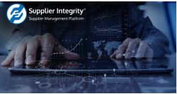 Supplier Integrity® | Supply Chain Risk Management    Read Article →