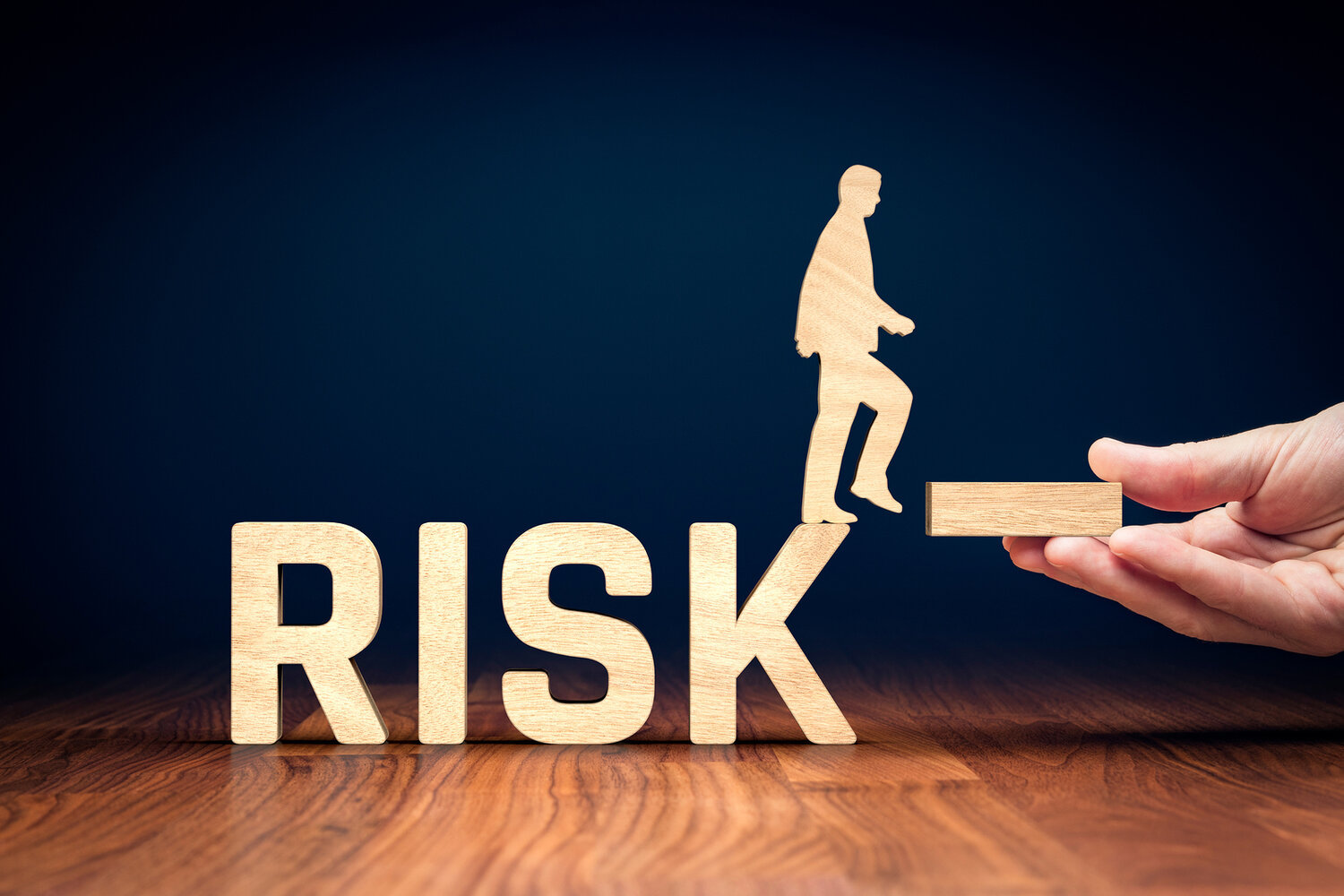 Supply chain risk management — The Red Flag Group®