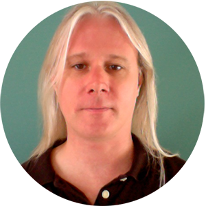 Ian Taylor  Principal Investigator