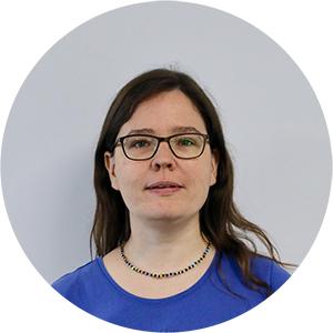 Angelika Kimmig  Collaborator