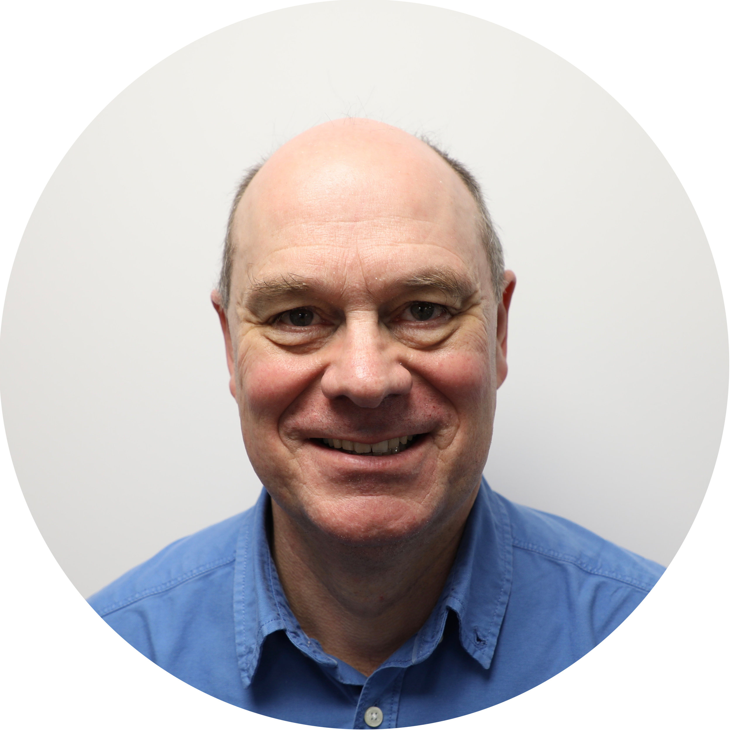 Dave Marshall  Collaborator