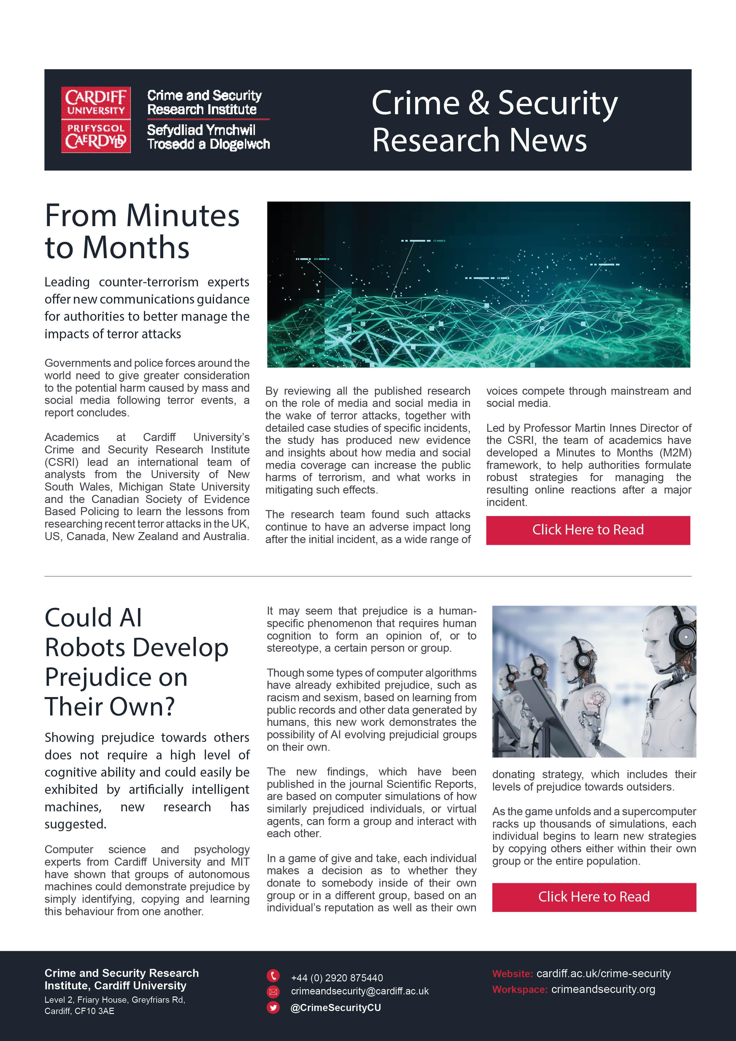 CSRI Newsletter No 2 Cover.jpg
