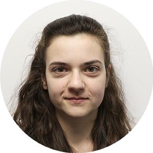 Aleksandra Edwards  Research Student
