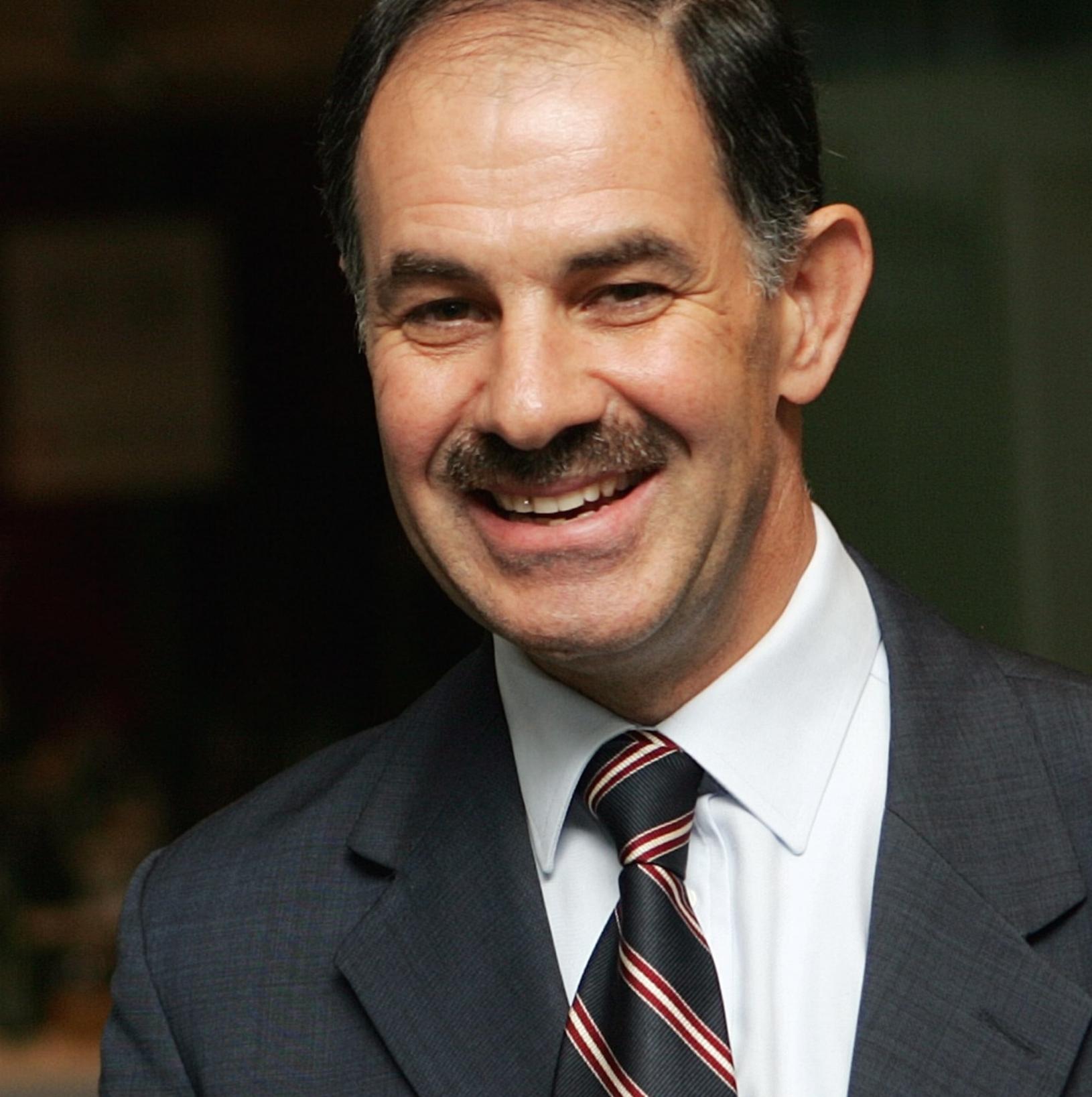Dominique Biedermann - Ökonom