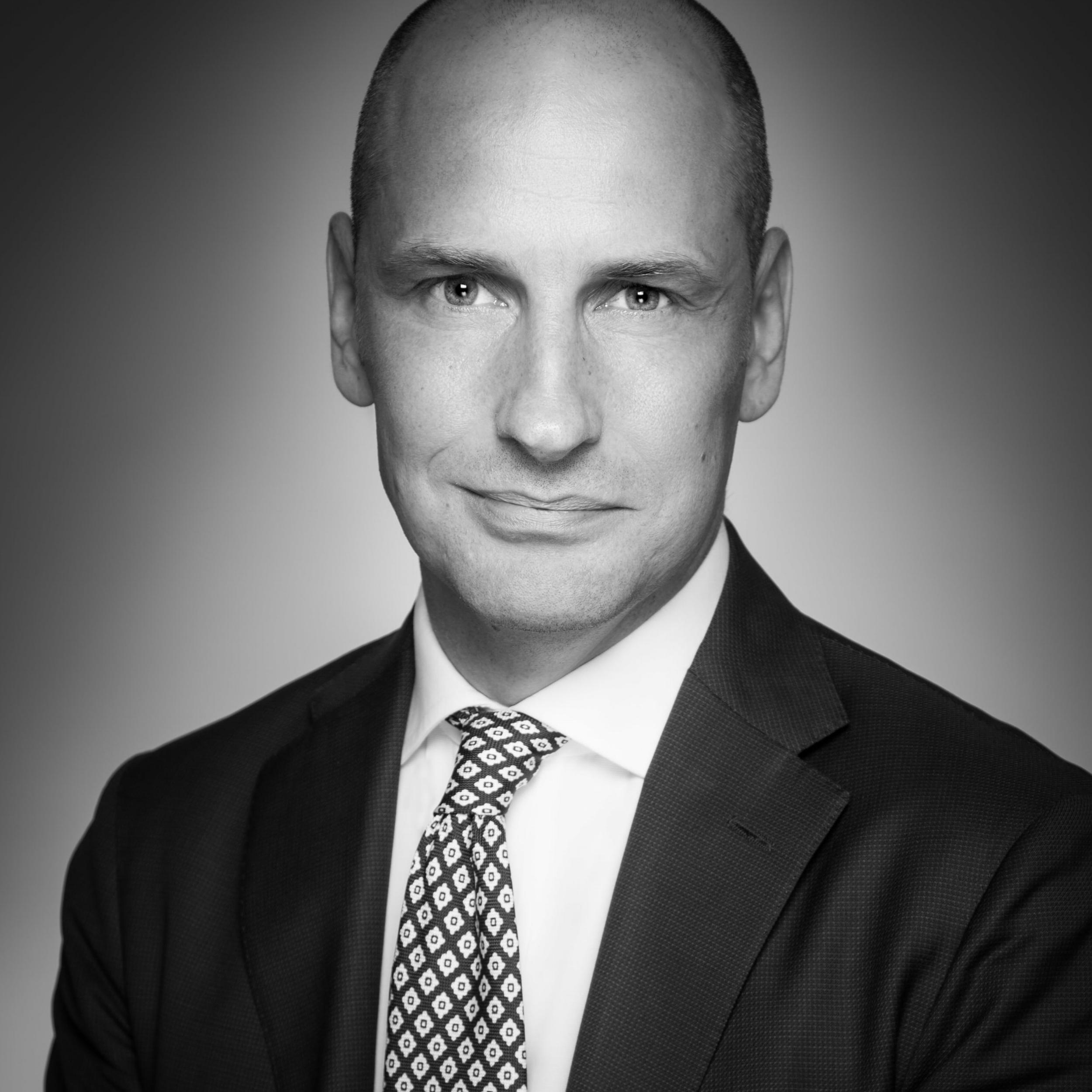 Sylvain Savolainen - Rechtsanwalt