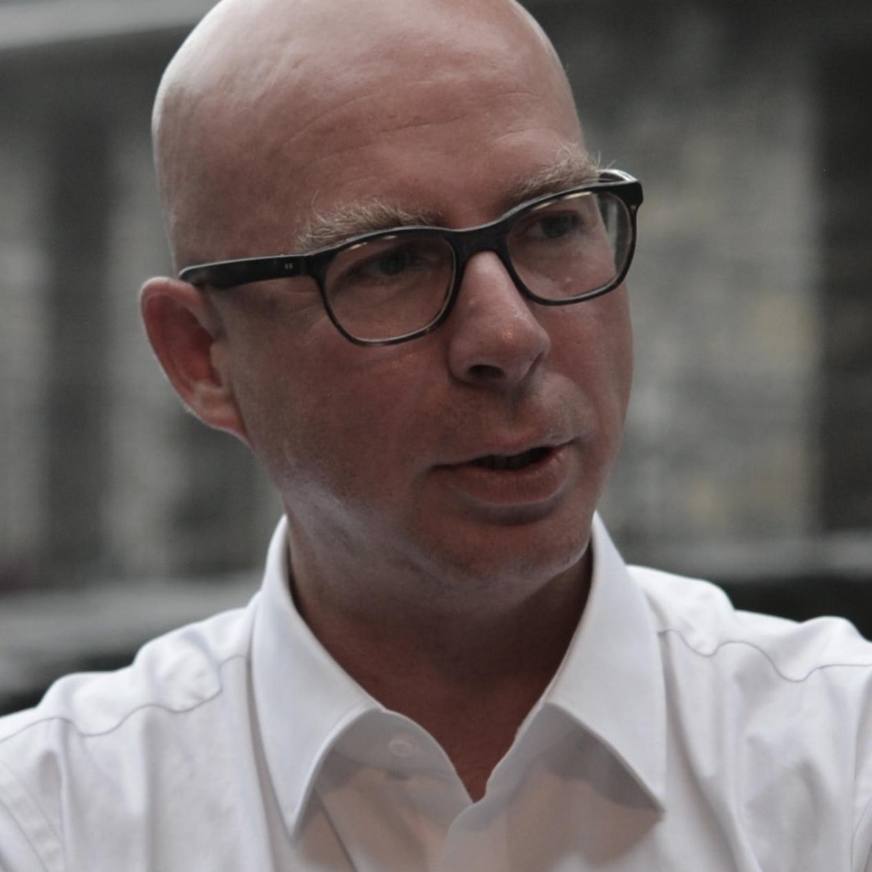 Joel Saurina - Geschäftsleiter VitaVerDura