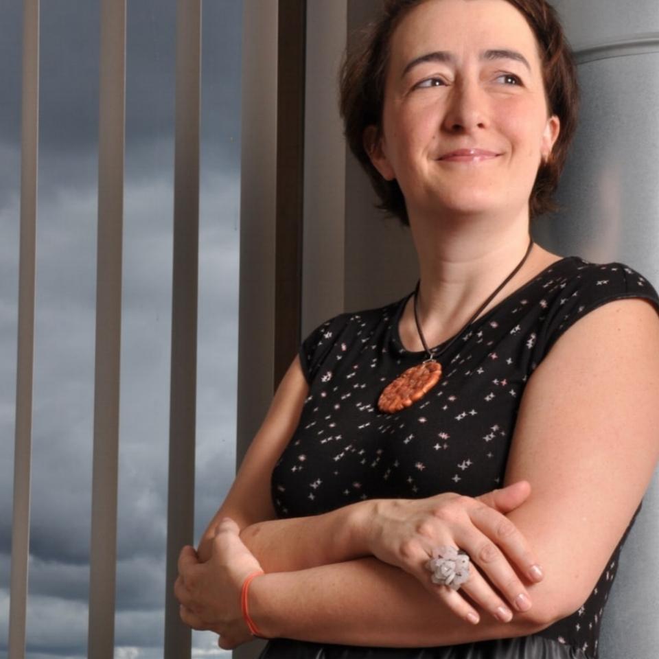 Aurore Bui - Gründerin Softweb und Soft-Space