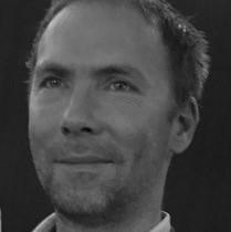 Alexandre Le Thiec - Unternehmer Le Thiec ASD