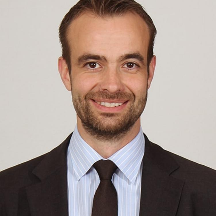 Jérôme Kolly - Geschäftsleiter Projets21 GmbH