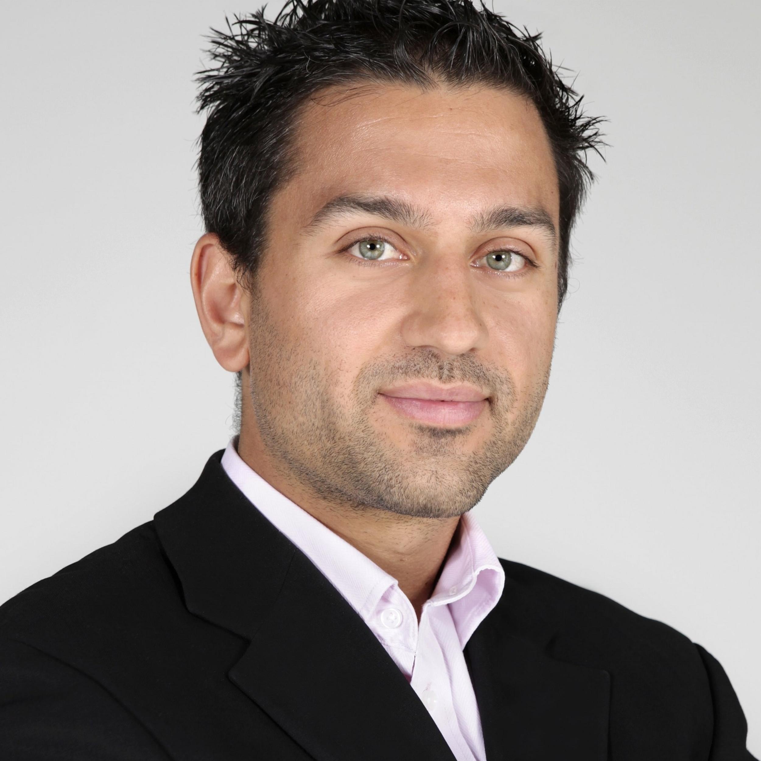 Sergio Klinke - Chief Operating Officer, PB&B SA