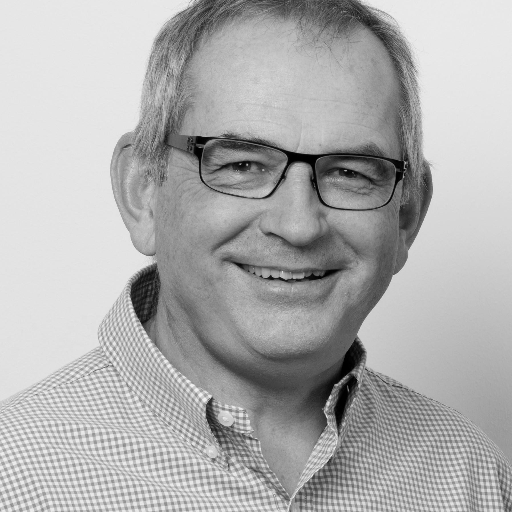 Peter Stämpfli - Unternehmer, Stämpfli AG Bern