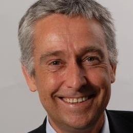 François Marthaler - Verwaltungsratspräsident why! open computing