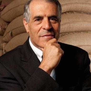 Marc Bloch - Ehemaliger Unternehmer
