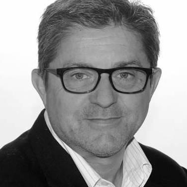 Claude Luterbacher - Managing Geschäftsleiter Transcontinental