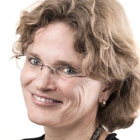 Tineke Ritzema-Bloem - Verwaltungsratsmitglied Symbiotics Group