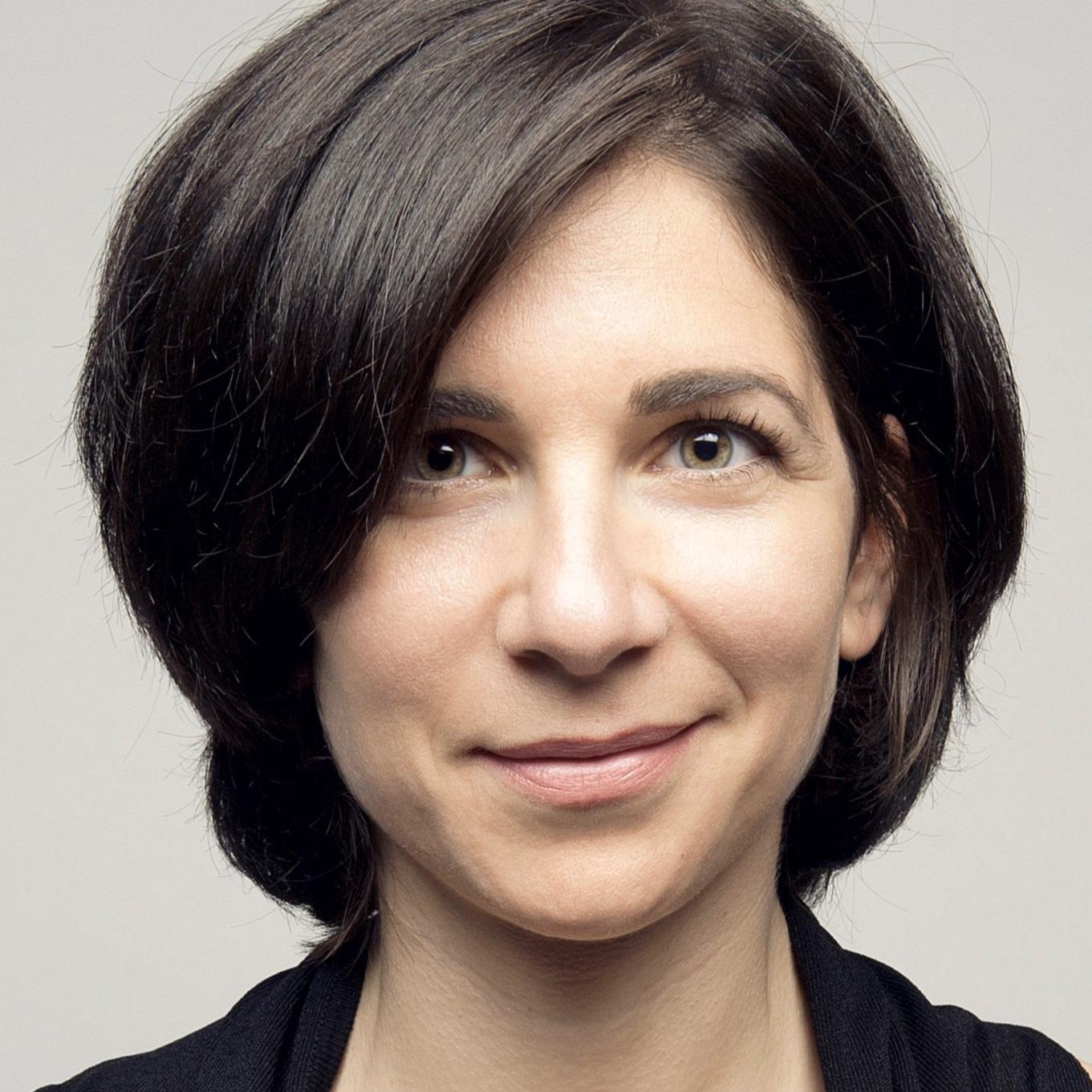 Sara Gnoni - Gründerin und CEO The Positive Project