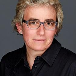 Anne-Claude Imhoff - Co-Geschäftsleiterin leBird GmbH
