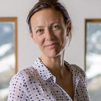 Sofia de Meyer - Mitgründerin Opaline AG