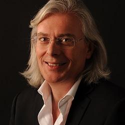 Pascal Vandenberghe - Präsident-Geschäftsführer Payot AG